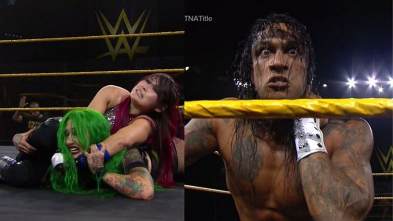 WWE NXT Results (September 16th, 2020): Winners, Grades, and Video Highlights