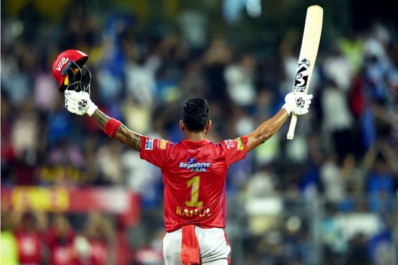KL Rahul will lead the Kings XI Punjab this season.