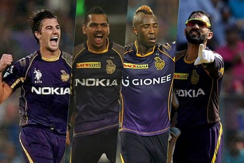 The 71-year-old also feels that KKR is a very dangerous team and can win IPL 2020