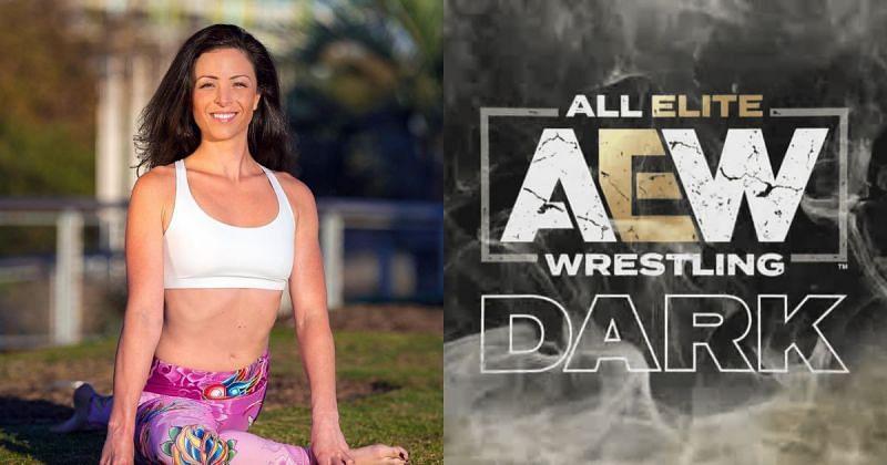 Serena Deeb will make return on AEW Dark.