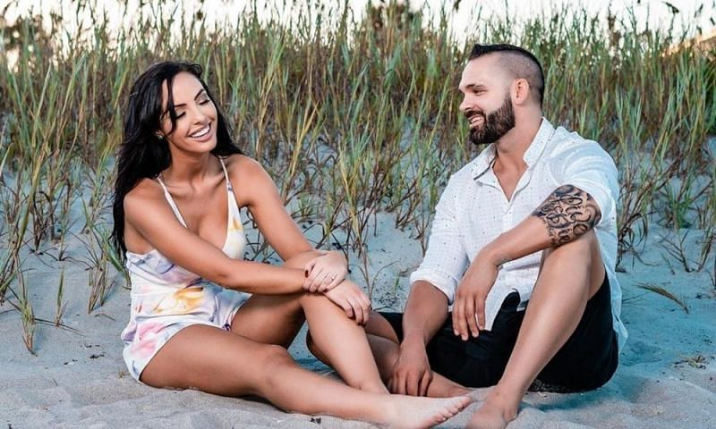 Peyton Royce and Shawn Spears
