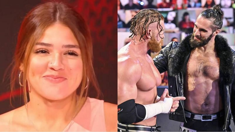 WWE RAW was an unusual show this week