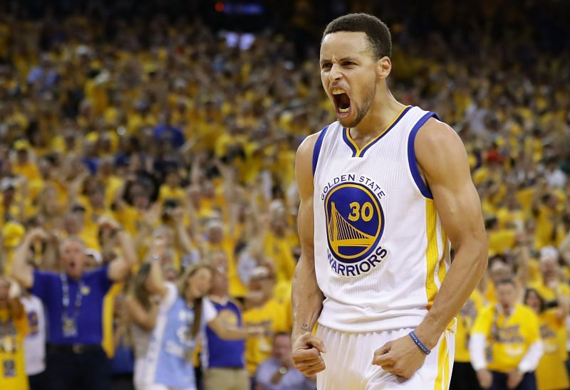 Golden State Warriors have to maximize Curry