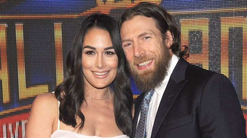 Brie Bella has opened up on changes after the birth of her second child