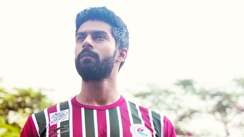 Ashutosh Mehta recently signed a one-year deal with NorthEast United