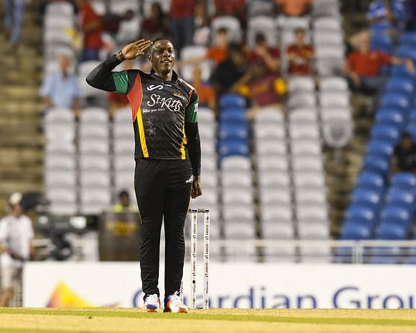 Sheldon Cottrell believes that the conditions won