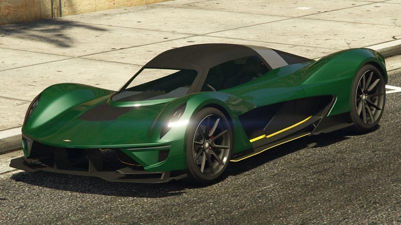 Image Credits: GTA Wiki