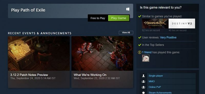 Image Credits: Steam Launcher