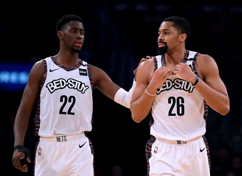 Brooklyn Nets are expected to make some moves in the offseason