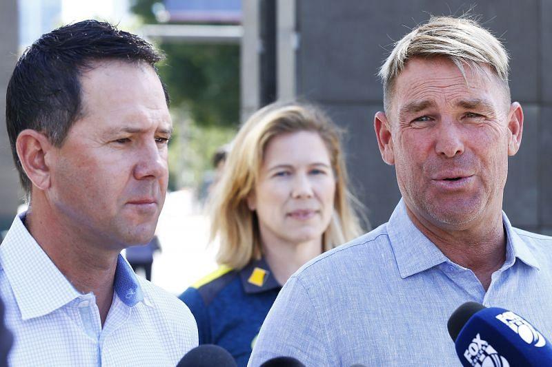 Cricket Australia Bushfire Relief Announcement