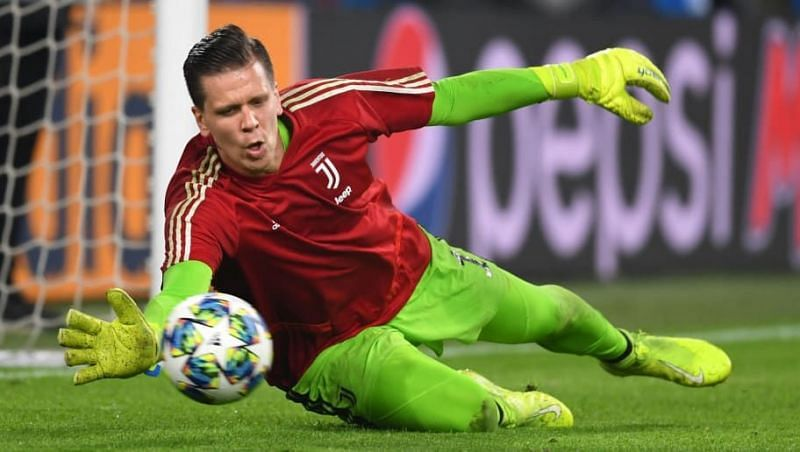 Wojciech Szczesny has cemented himself as one of the best shot-stoppers in the Serie A.