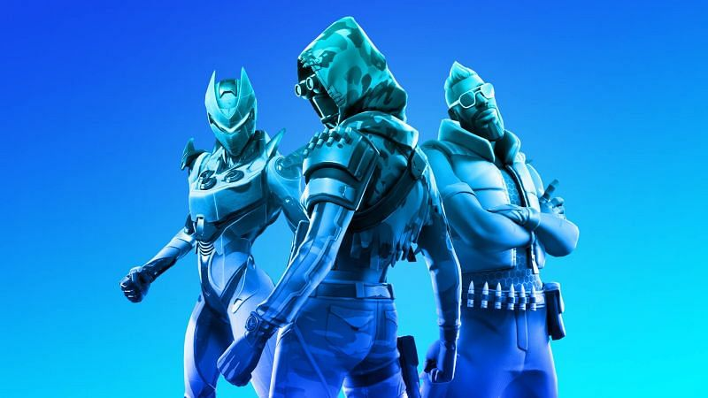 Fortnite Competitive is set to make some key changes in its overall rules (Image credit: Epic Games)