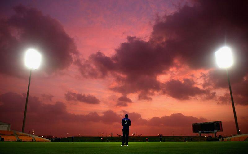 Sheikh Zayed Stadium will host the first match of IPL 2020