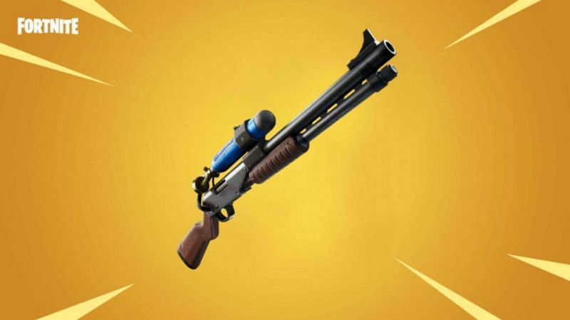 Fortnite: Top 5 shotguns of all time