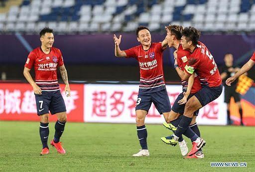 Chongqing Dangdai Lifan have experienced a resurgence. Image Source: Xinhua Net