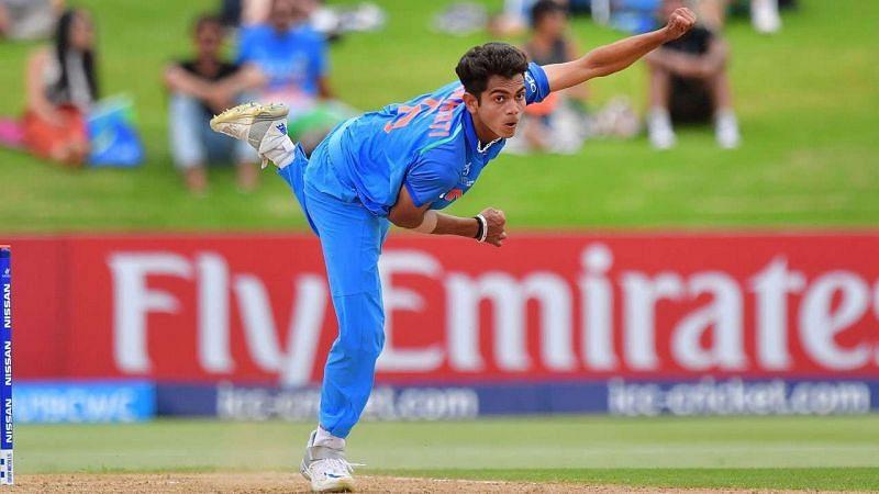Abhishek Nayar is also excited to see young Kamlesh Nagarkoti bowl in IPL 2020