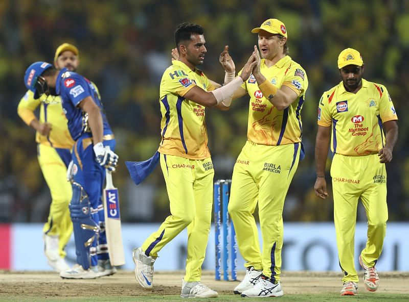 CSK and MI will lock horns in the opening match of IPL 2020