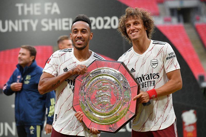 Arsenal are set to announce captain Pierre-Emerick Aubameyang