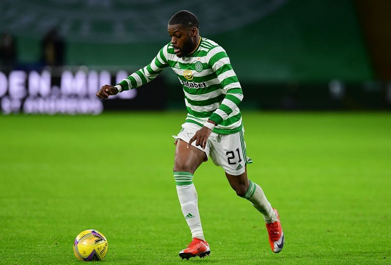 Celtic will face Hibernian on Sunday
