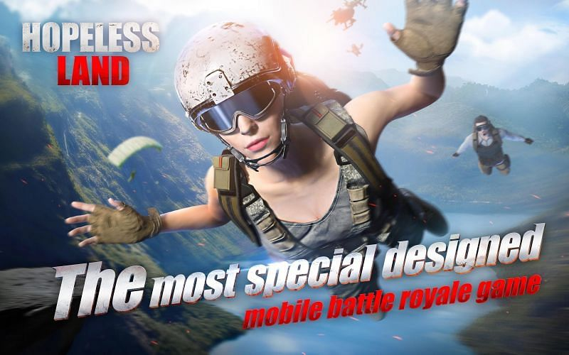 Hopeless Land: Fight for Survival for Android: APK download link (Image Credits: wallpaperaccess.com)