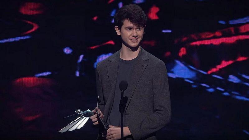 Image via Esports Awards