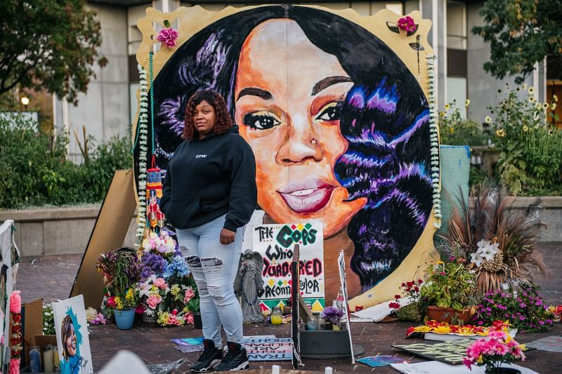 NBA News Update: The verdict on the Breonna Taylor shooting case has shocked the world