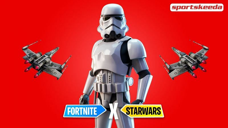 Star Wars is coming back to Fortnite!