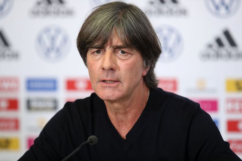 Germany Vs Spain Prediction Preview Team News And More Uefa Nations League 2020 21