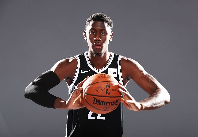 Caris LeVert will be the third offensive option for the Brooklyn Nets from next season.