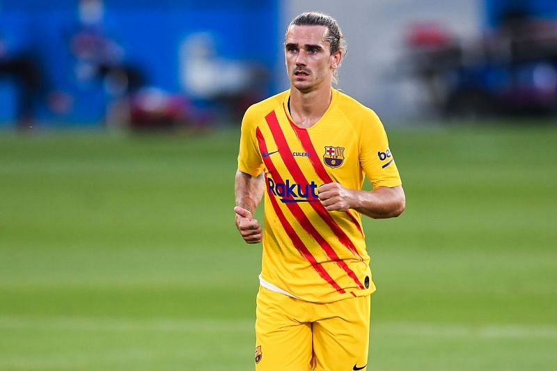 Barcelona attacker Antoine Griezmann has said that he will not leave the club this summer
