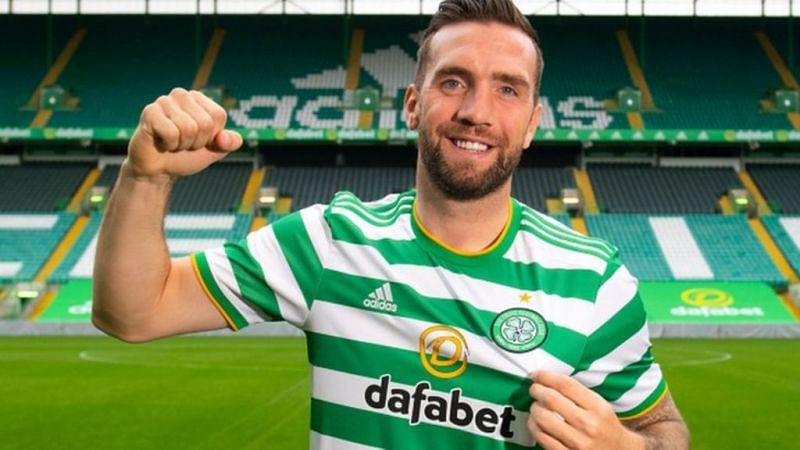 Shane Duffy could make his Celtic debut on Saturday.