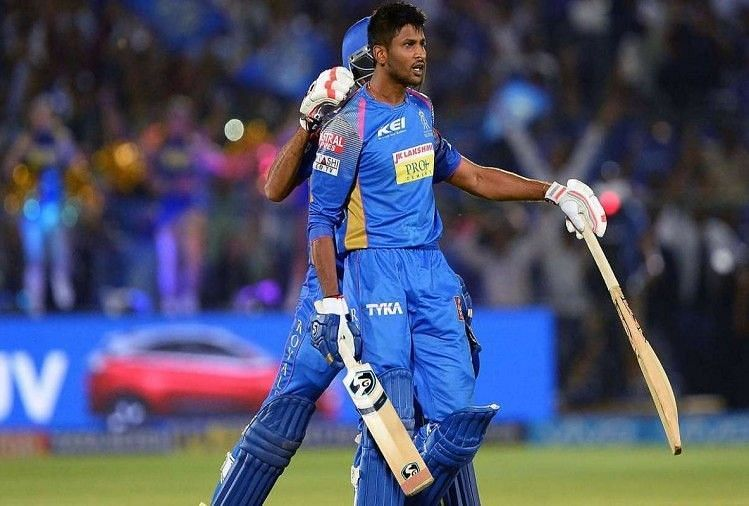 Krishnappa Gowtham could be a game-changer for KXIP.