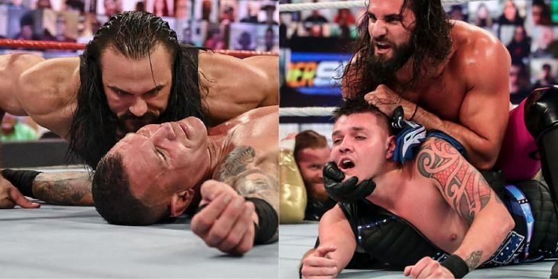 WWE Raw इन योर फेस एडिटशन