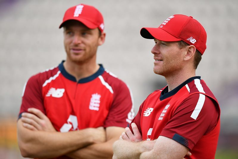 Rohan Gavaskar believes that England skipper Eoin Morgan will have to play the best possible XI in the third ODI