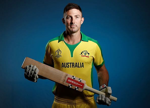 Despite not playing many T20Is, Shaun Marsh became the first name on the KXIP team sheet.