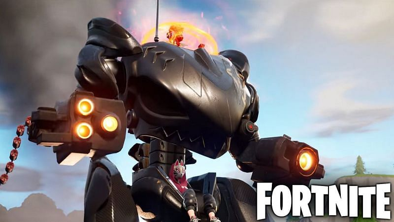 There are some additions to Fortnite that have shifted metas and caused uproar (Image Credit: The Verge)