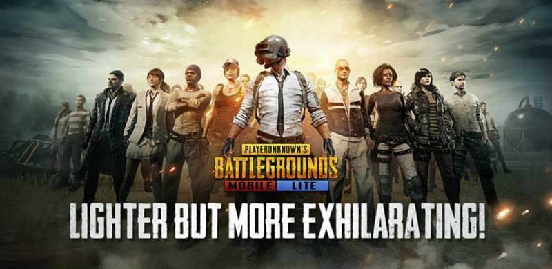 PUBG Mobile Lite. Image Credit: The Indian Express,