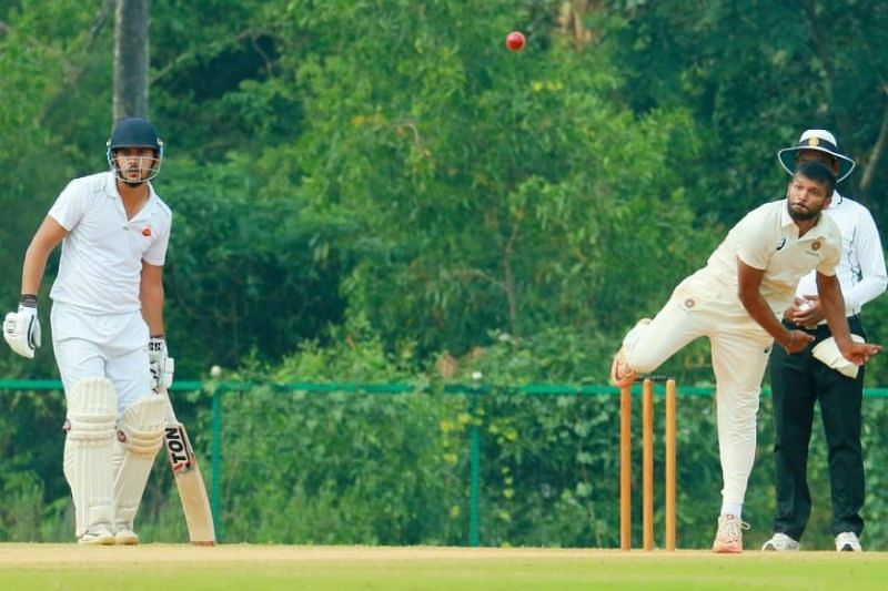 Jalaj Saxena has scored over 6,000 runs in first-class cricket