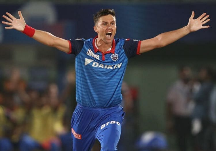 Trent Boult will form a great combination with Jasprit Bumrah.