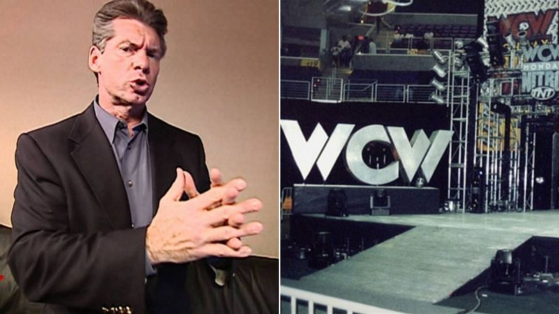 Vince McMahon sent letters to Ted Turner