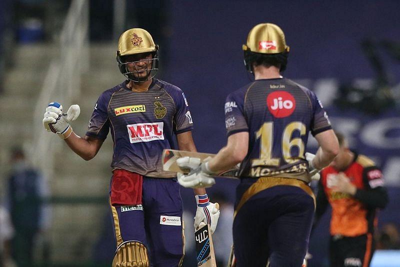 Can Kolkata Knight Riders continue their winning momentum in IPL 2020? (Image Credits: IPLT20.con)