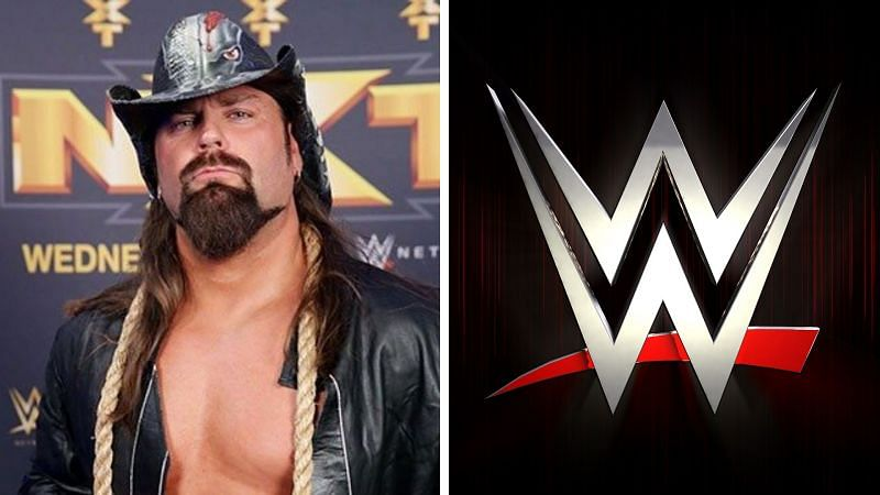 James Storm was set to debut in WWE after WrestleMania earlier this year