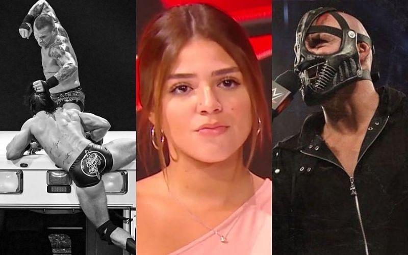 WWE RAW will see new developments in the storyline