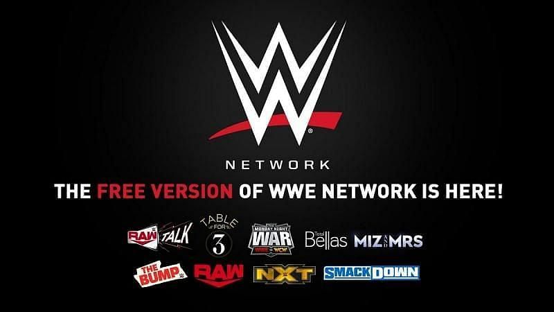 WWE नेटवर्क