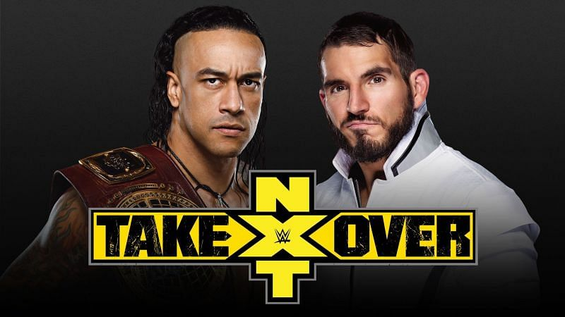 NXT Takeover will feature a first time match for the NXT North American Championship.