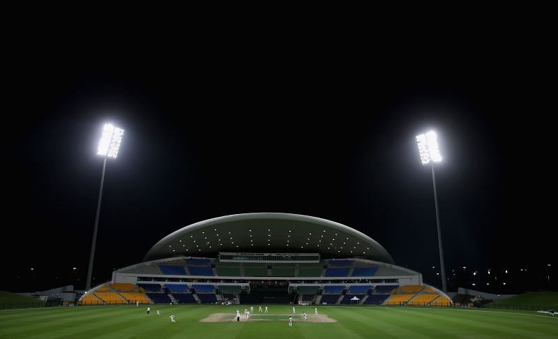 Sheikh Zayed Stadium of Abu Dhabi will host the opening match of IPL 2020
