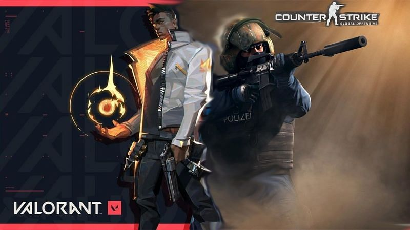The CS: GO match-fixing scandal can ruin the Valorant