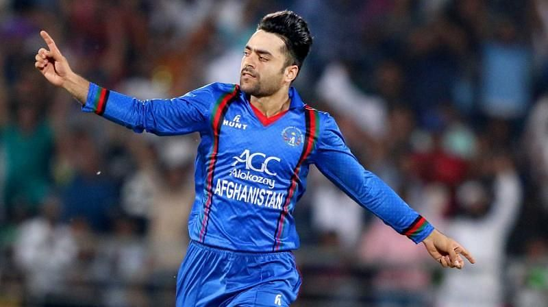 Afghanistan skipper Rashid Khan believes that his team has the potential to win the T20 World Cup.