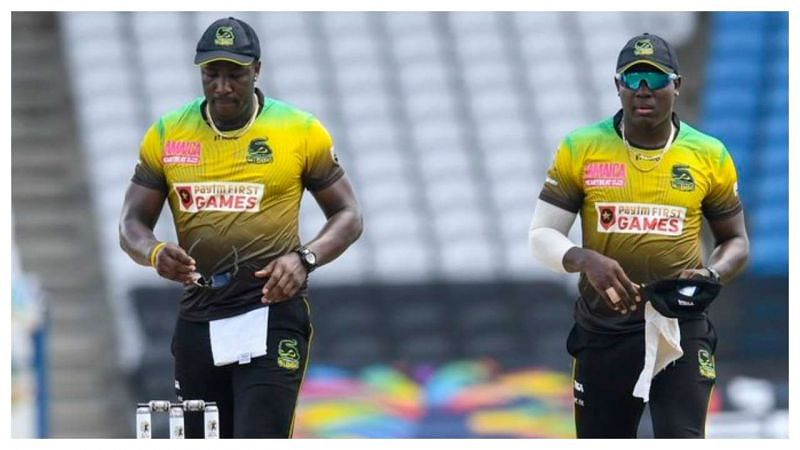 Can Russell and Powell power the Tallawahs to a win?