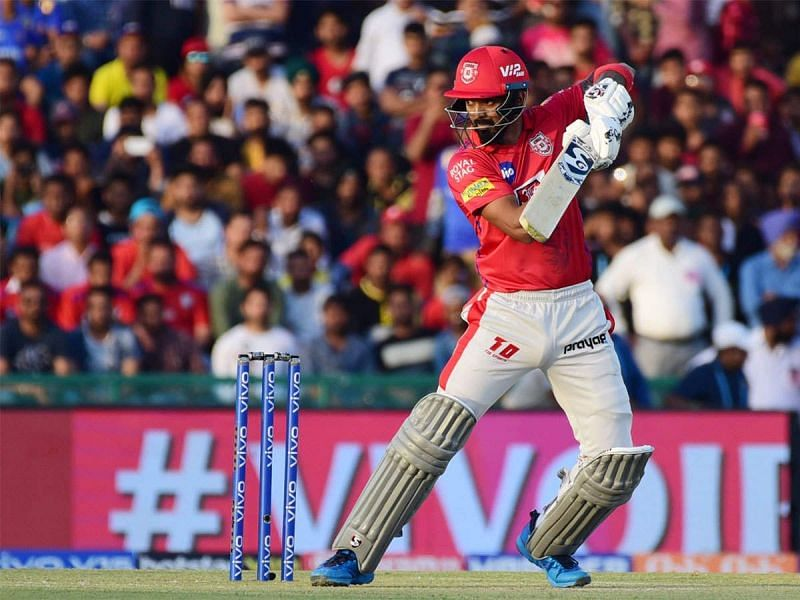 Can new captain KL Rahul take his team to the playoffs?